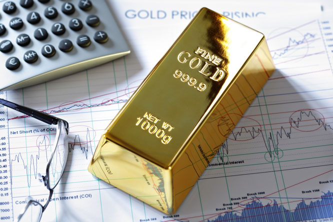 investing in gold research