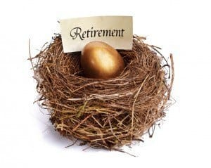 gold retirement